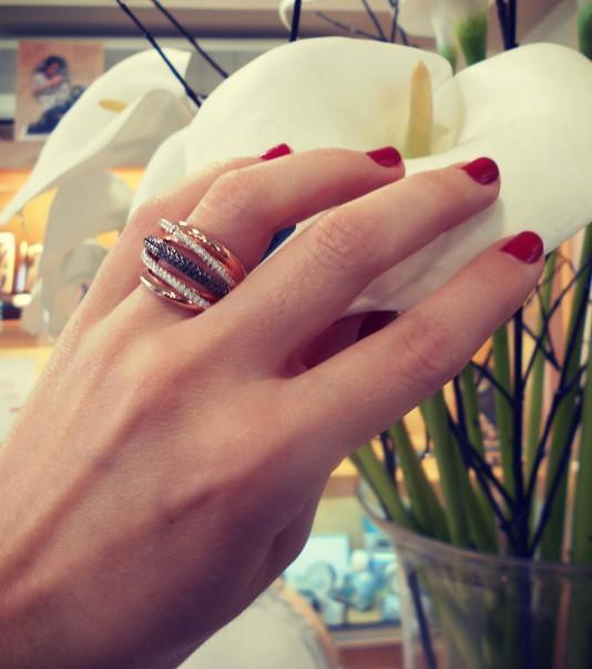 anillo cala